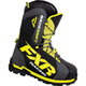 Charcoal/Hi-Vis Backshift Core Boots