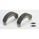 Rear Kevlar Brake Shoes - 820