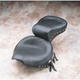 Super Wide Studded Touring Seat - 75503