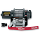 2000LB Winch with Wire Rope - 4505-0479