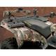 Single Flexgrip Gun and Bow Rack - 3518-0062