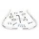 Aluminum Handguards - 0635-1024