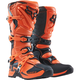 Orange Comp 5 Boots