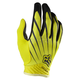 Yellow/Black Airline Gloves