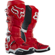 Red/White Instinct Boots