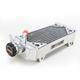 X-Braced Aluminum Radiator - MMDBRM8500X