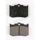 Z-Plus Carbon/Kevlar Brake Pads - 7182-Z+