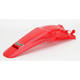 Honda Enduro Rear Fenders w/LED Light - HO03646-070
