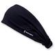 Black/Black Coolskin Mini Doo-Z Headwrap - DZ015B-0