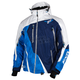 White/Navy/Blue Mission Lite Jacket