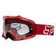 Killa Red Air Space Goggles - 06333-903-OS