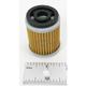 Oil Filter - DT1-DT-10-81