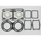 Hi-Performance Full Top Engine Gasket Set - C4021