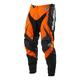 Youth Orange/Black Grand Prix Mirage Pants