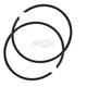 Piston Rings - 70.5mm Bore - R09-828