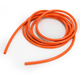 Orange 4mm I.D. x 2mm Wall Vacuum Tubing - USA-VT4B-2W-OR