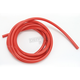 Red 5mm I.D. x 2.5mm Wall Vacuum Tubing - USA-VT5B-25WRD