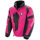 Women's Pink/Black Storm Jacket