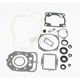 Complete Gasket Set with Oil Seals - M811452