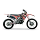 Complete Graphic Kit w/Seat Cover - DH12250