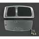 Wide Brake Pedal - 4067