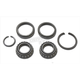 Left Crankcase Main Bearing Set - 12-0309