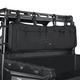 Black UTV Double Gun Carrier - 18-129-010401-0