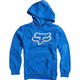 Youth Blue Legacy Hoody