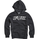 Youth Black Legacy Zip Hoody