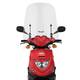 Scoot 50 Windshield - S-SOOT50