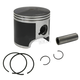 Piston Assembly - 70.5mm Bore - 09-828