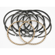 80 in. Piston Rings - 94-2216X