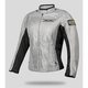 Womens Gray Mesh Goldwing Touring Jacket