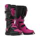 Women's Black/Magenta Blitz Boots