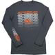 Gray Intensify Thermal Shirt