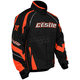 Flo Orange Charge G2B Jacket