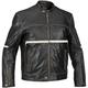 Victor Vintage Leather Jacket