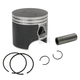 Piston Assembly - 77.25mm Bore - 09-245