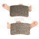 HH+ Sport Sintered Metal Brake Pads - FA631HH