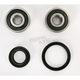 Front Wheel Bearing and Seal Kit - PWFWS-H30-000
