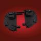 Black Classic Pac-A-Derm - Y60-310BK