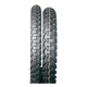 Rear GP-110 Dual Sport 4.60S-17 Tire - 302599