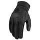 Black Rimfire™ Gloves