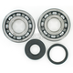 Crank Bearing/Seal Kit - 0924-0228