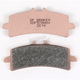 DP Sintered Brake Pads - SDP978