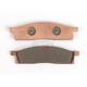 Standard Sintered Metal Brake Pads - DP408