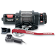 Vantage 3000 Winch w/ Synthetic Rope - 89031