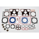 Top End Gasket Set w/Metal Base and Rocker Gaskets - 17049-07-X