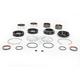 Fork Seal/Bushing Kit - PWFFK-T08-000
