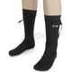 Black Heated Sock Liner w/Heat Controller